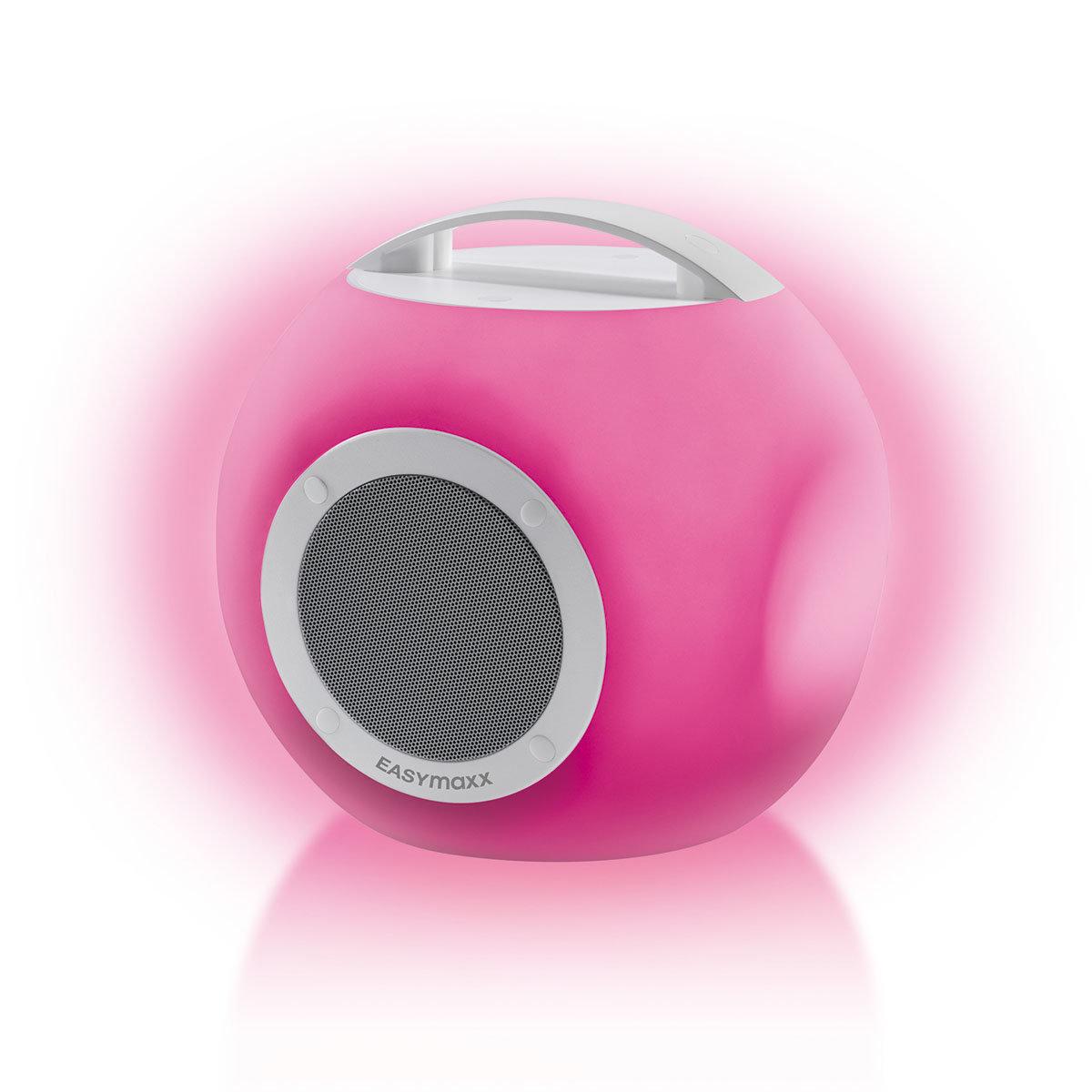 LED-Bluetooth-Lautsprecher | #5