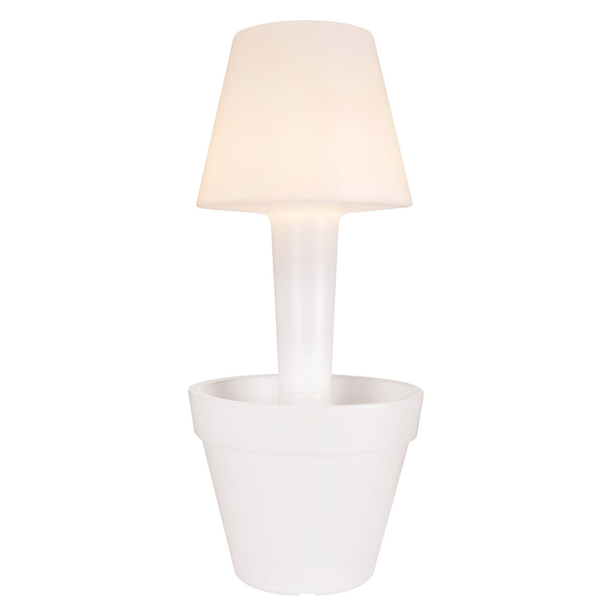 ELHO LED Pflanzkübel Pure | #5