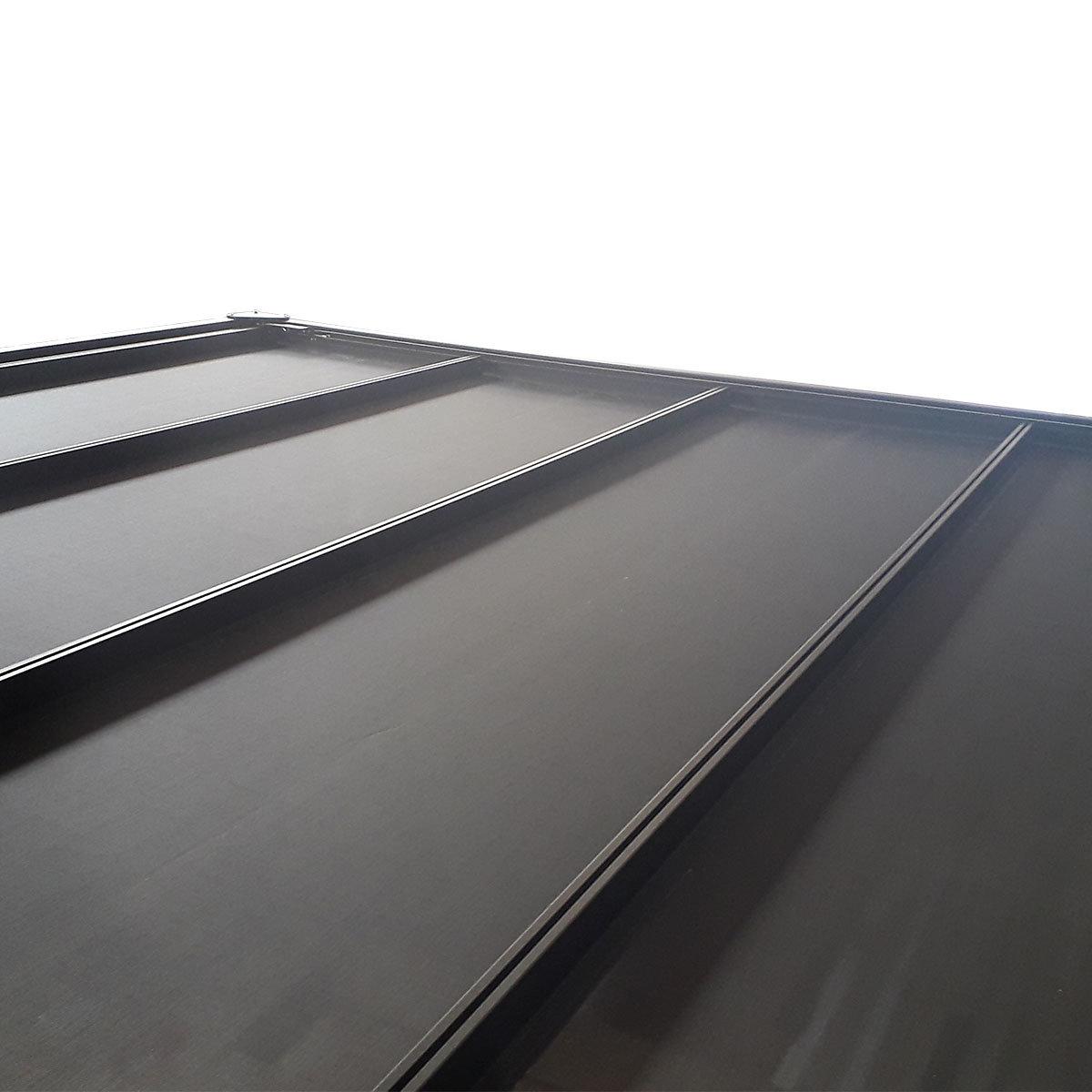 Pergola Tissu Solair, 394 x 394 cm   #5