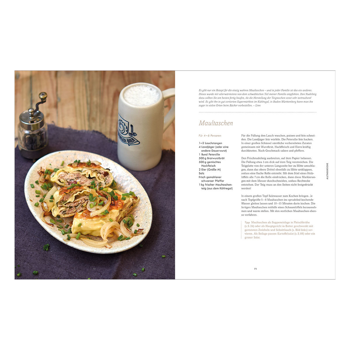 Heimwehküche   #5