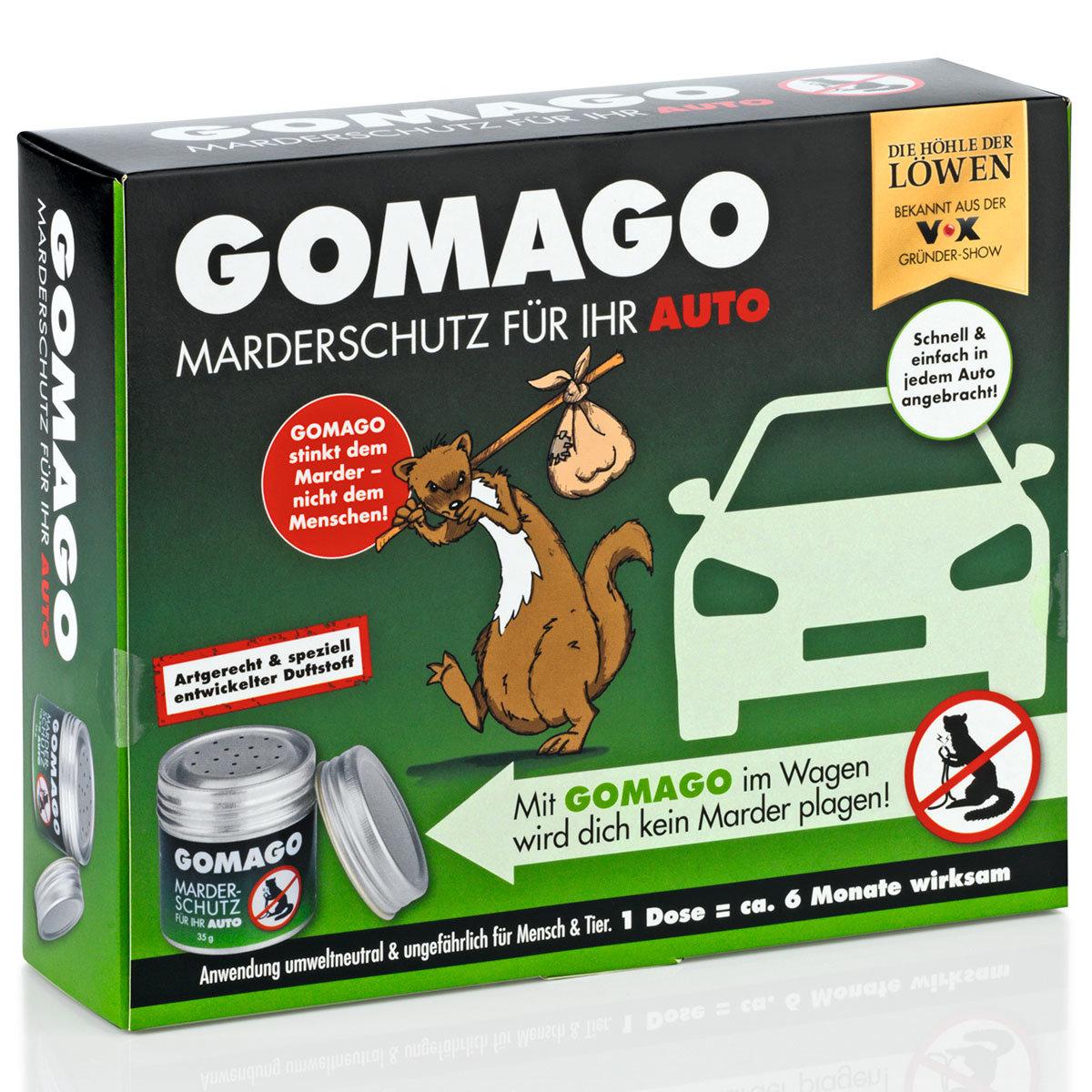 Marderverteiber Gomago für Ihr Auto | #5