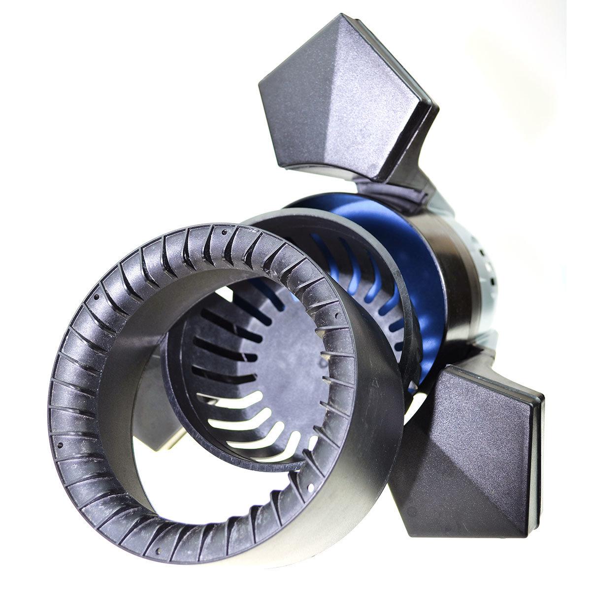 Skimmer-Set inkl. 2600 L Pumpe | #5
