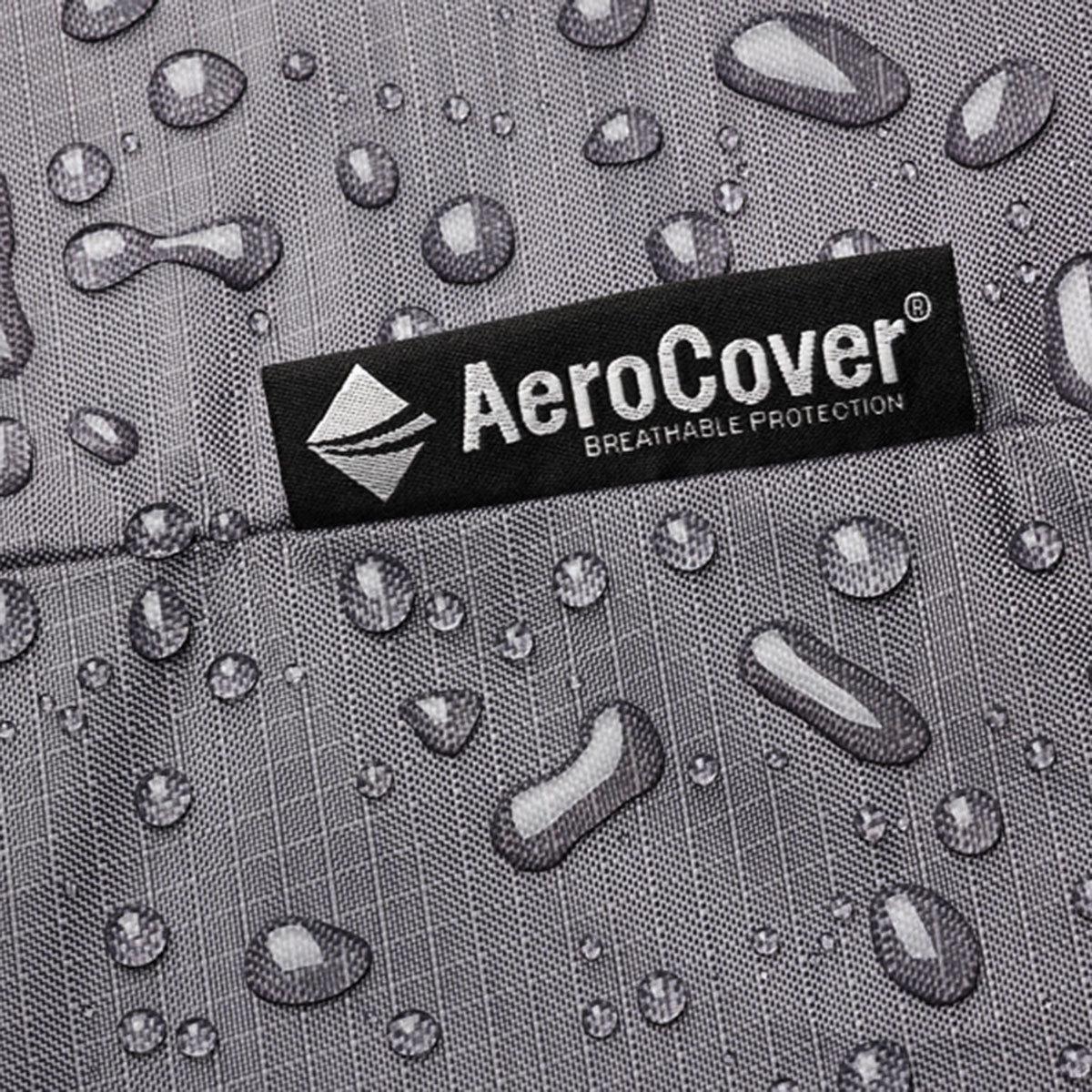 Schutzhülle AeroCover für Stockschirme bis Ø 4 m   #5