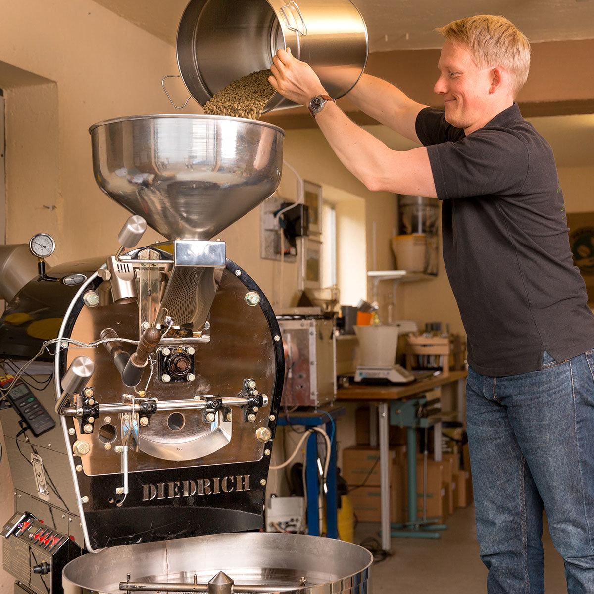 Genießer-Set Allgäuer Bergkaffee mit 4 Portionen Kaffee | #5