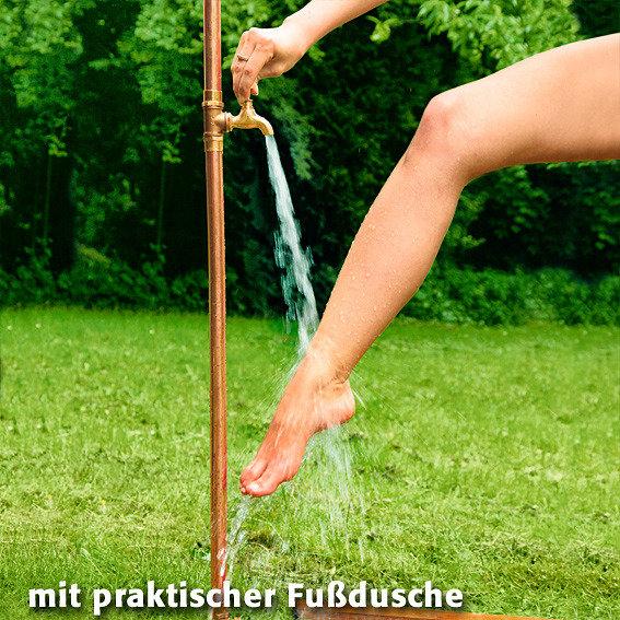 Gartendusche Tropical Rain | #5