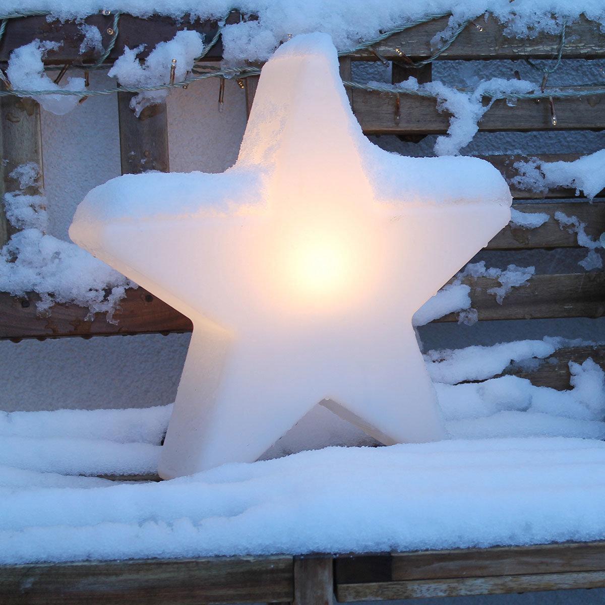 Solarleuchte Shining Star Mini, 60 cm | #6