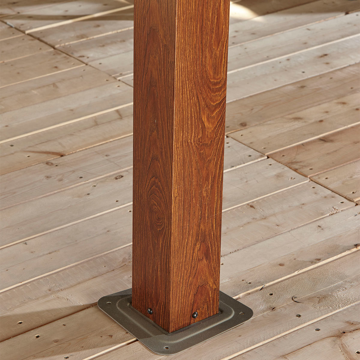 Pavillon South Beach 12x12 Wood   #6