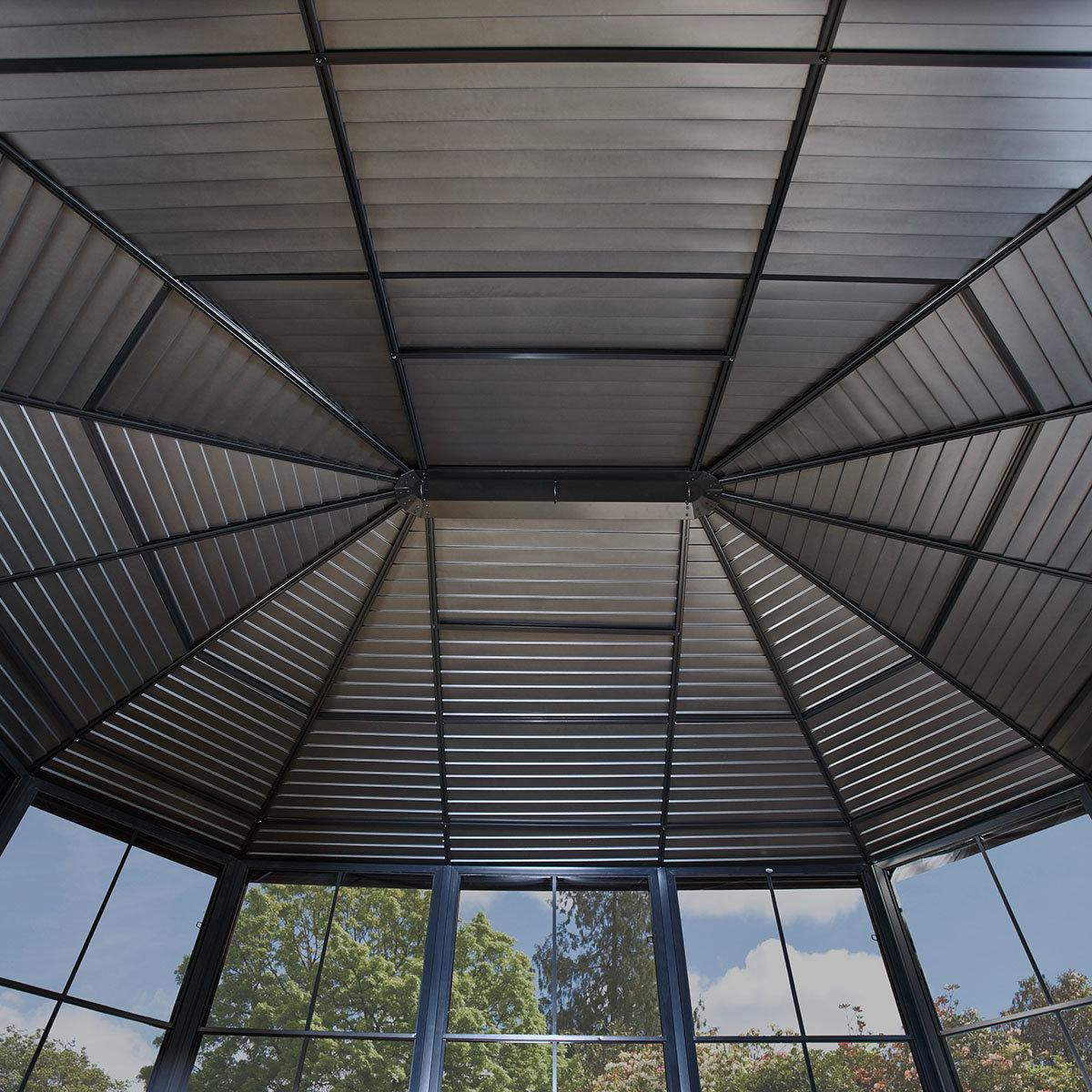 Pavillon Charleston 12x15   #6