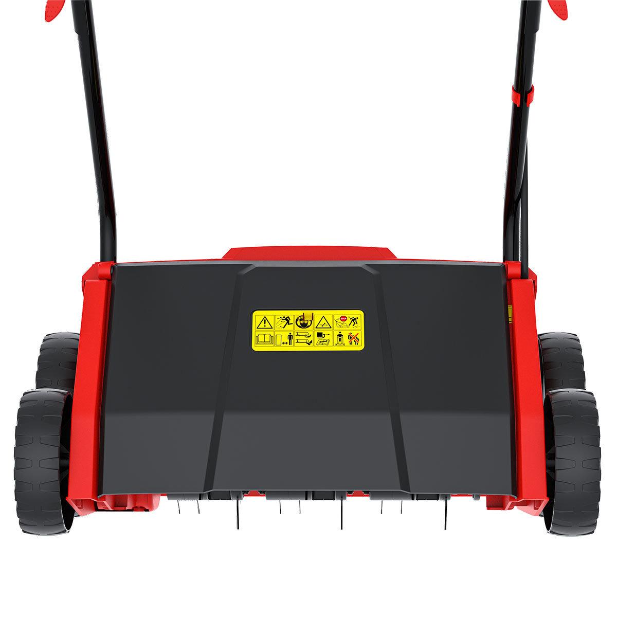 Elektro-Vertikutierer GVZ 1432 2in1 | #6