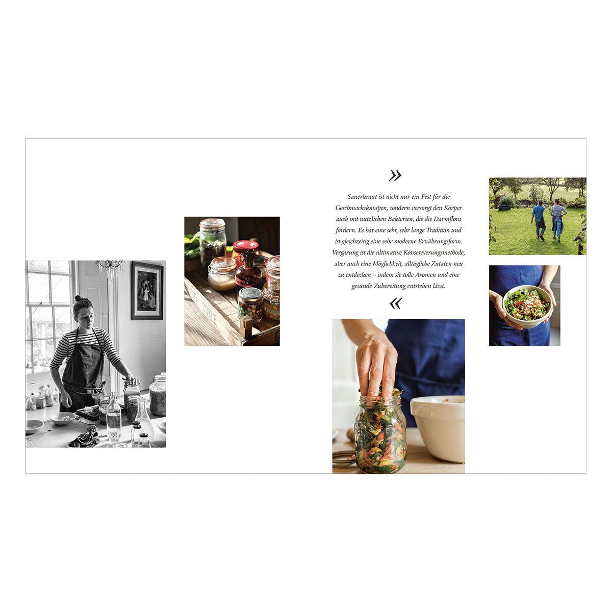 Selbermachen - Das Kochbuch | #6