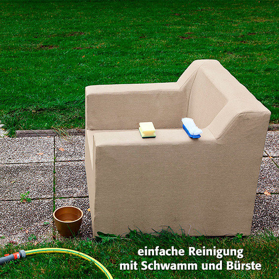 Outdoor Mittel-Sessel Hollywood | #6