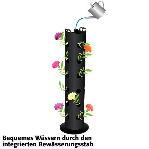 Flower Tower stehend | #6