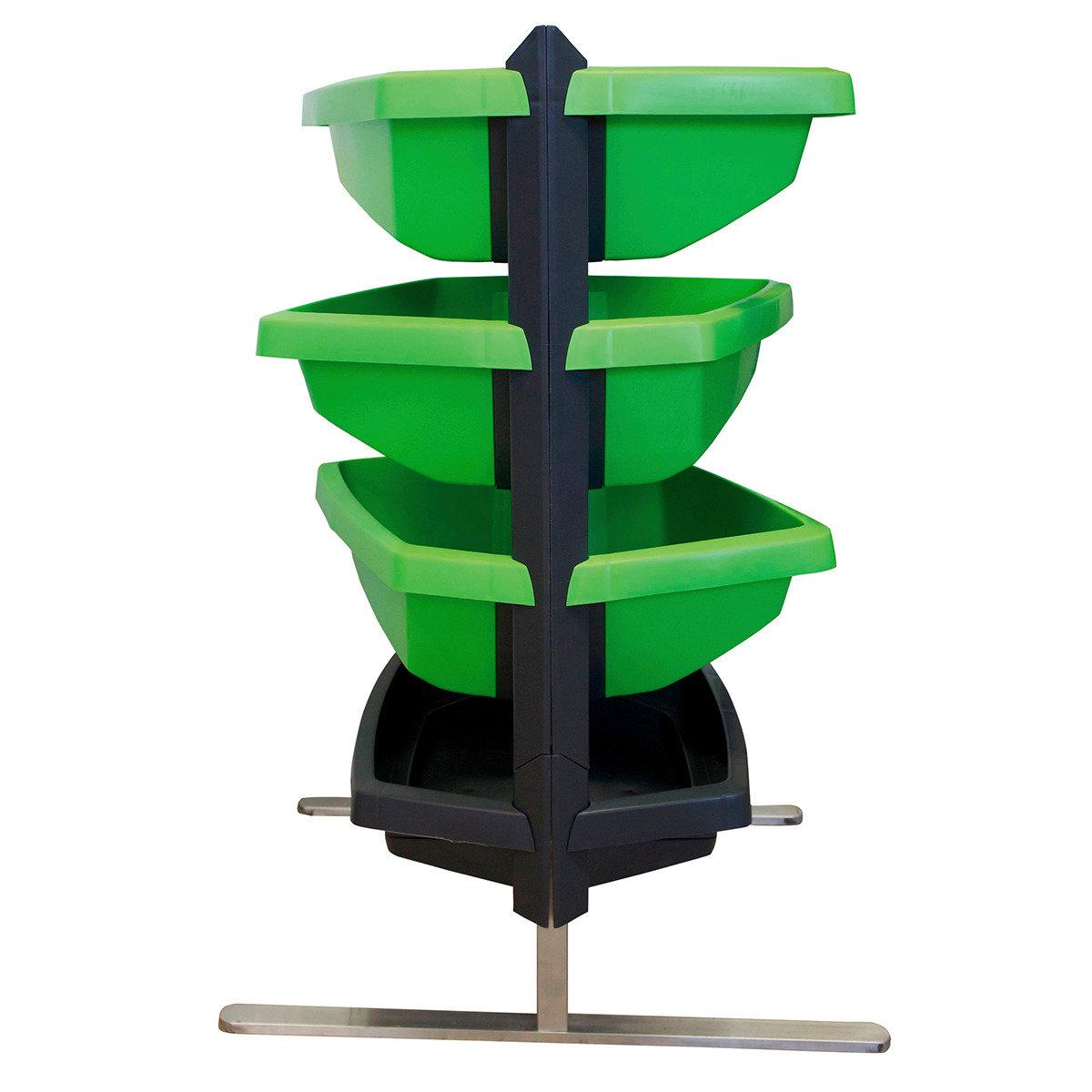 JUWEL Vertical Garden Grundelement, limette | #7