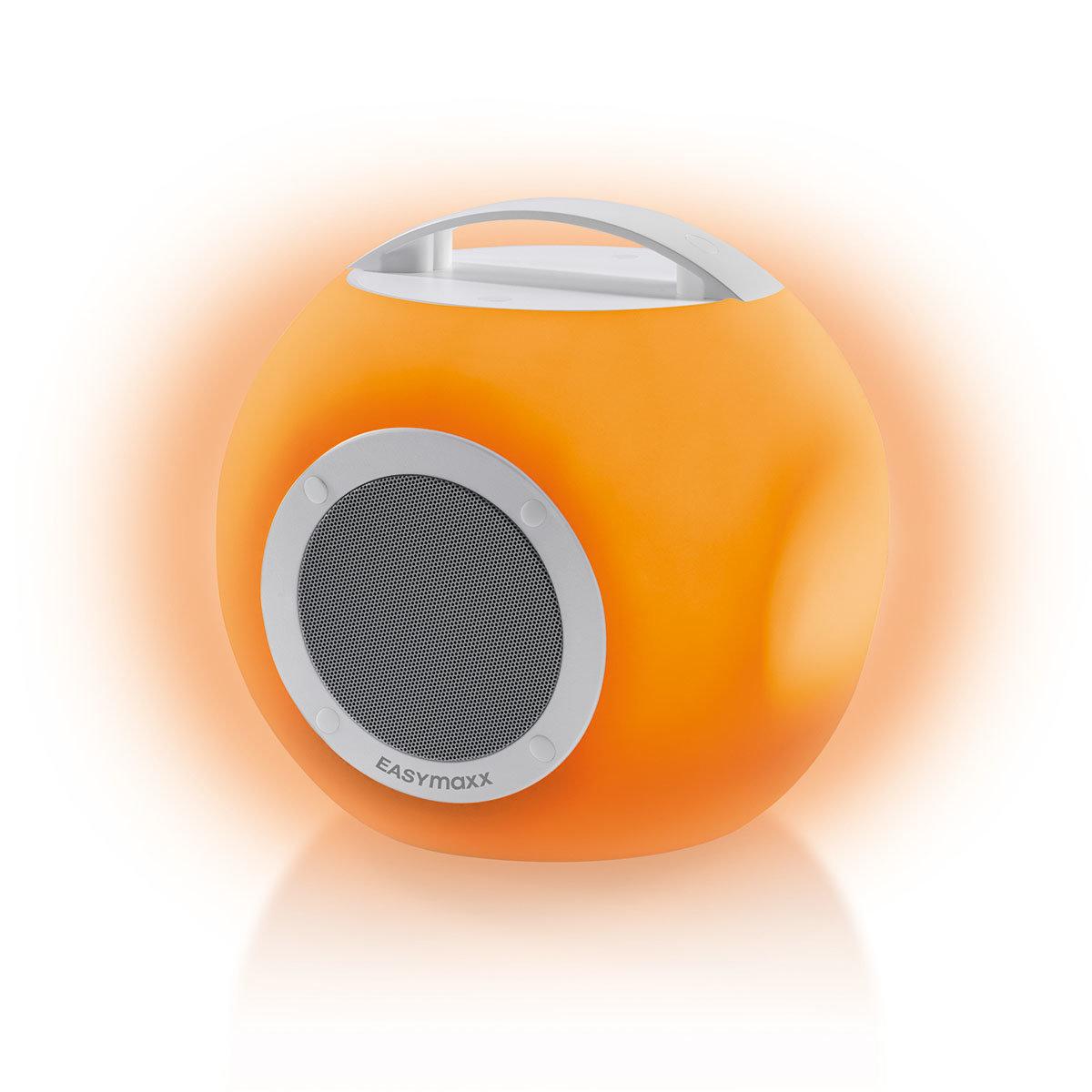 LED-Bluetooth-Lautsprecher | #7