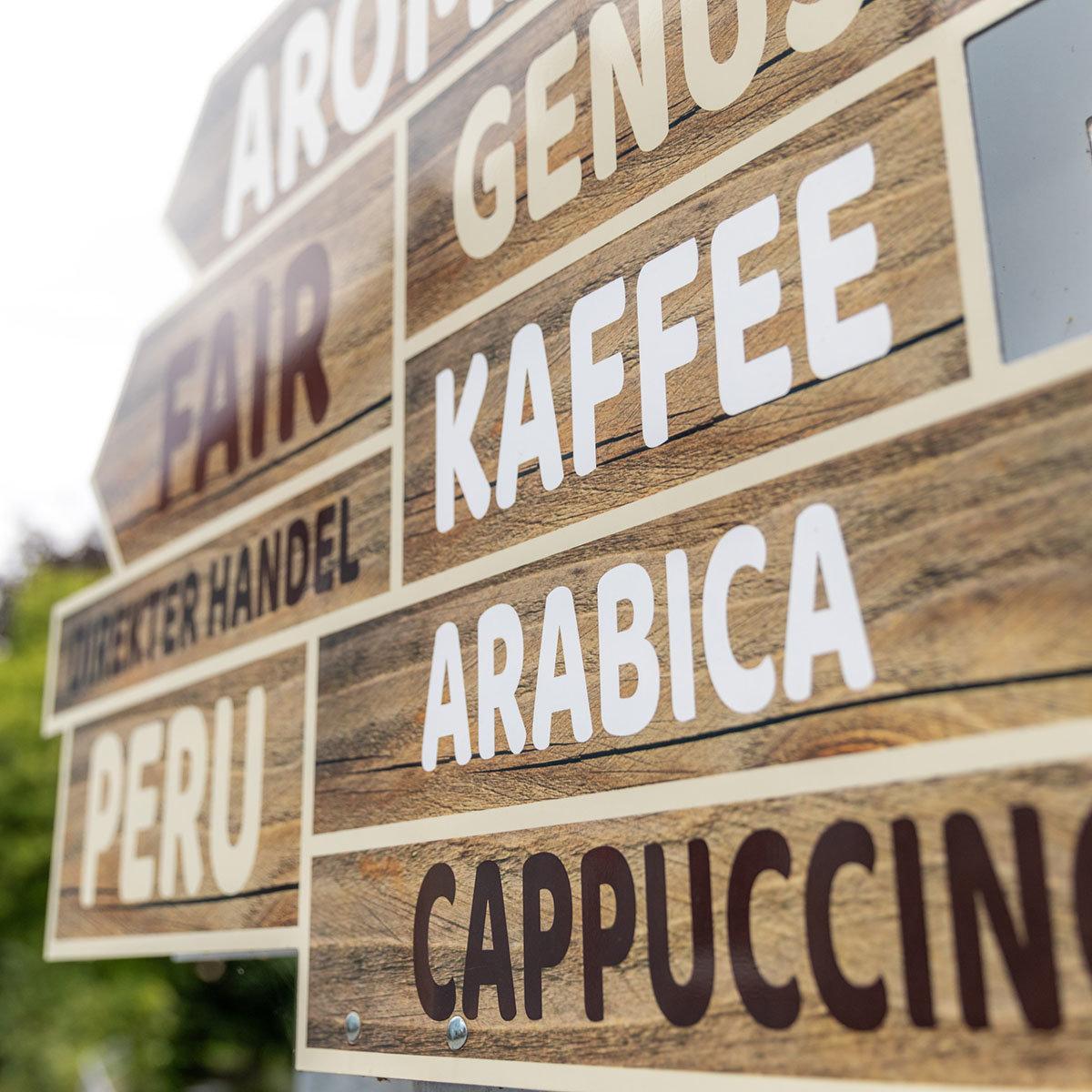 Genießer-Set Allgäuer Bergkaffee mit 4 Portionen Kaffee | #7