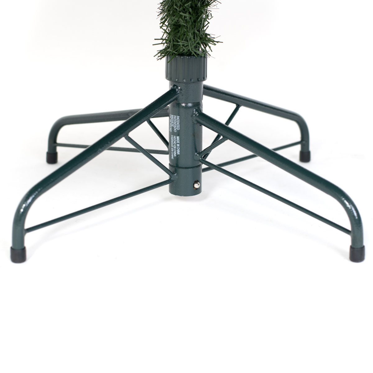 Künstlicher Weihnachtsbaum Kiefer mit LED-Beleuchtung, 180 cm   #7