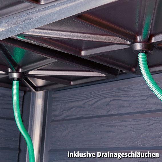 Gewächshaus Plant Inn | #7
