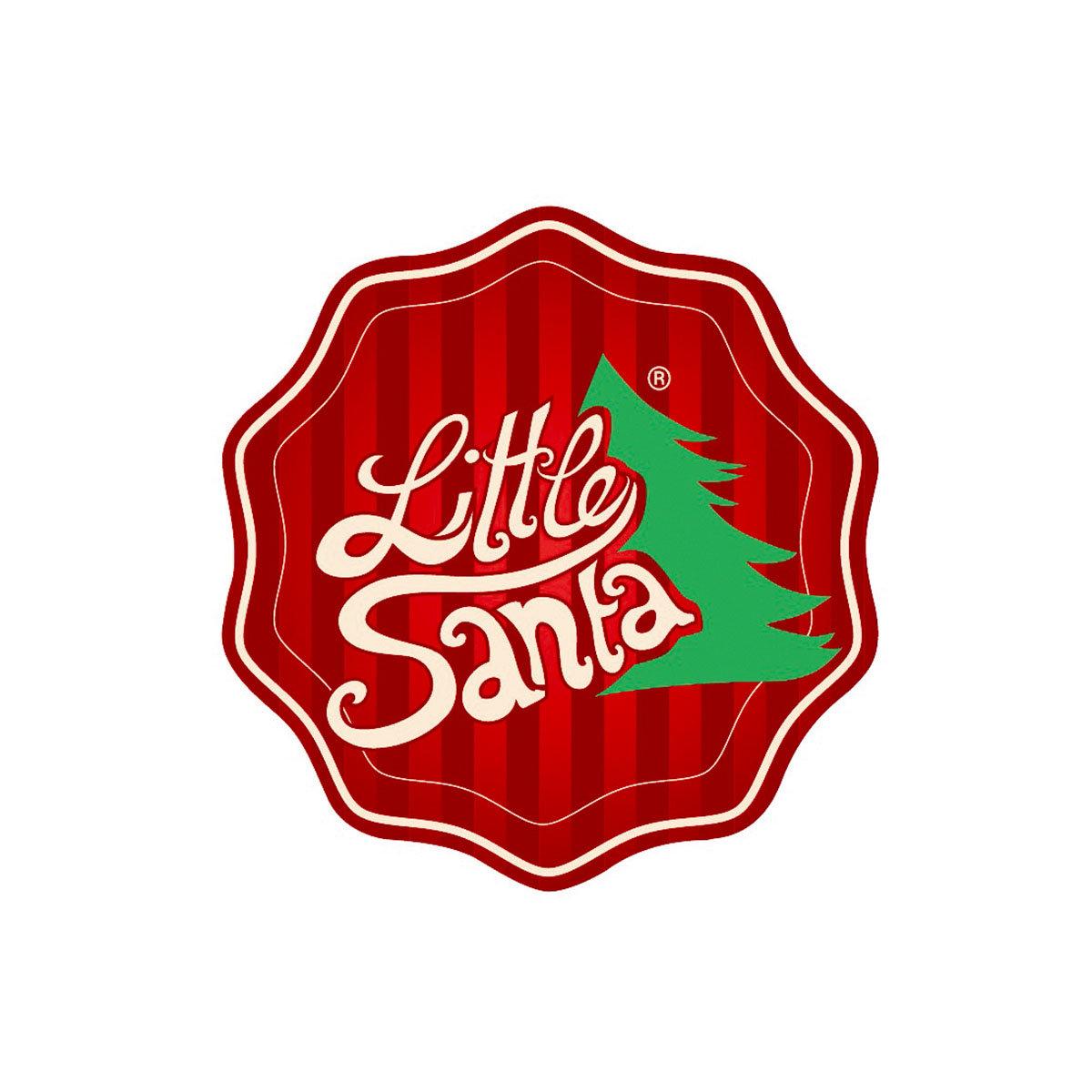 Zwergfichte Little Santa®, im ca. 23 cm-Topf | #8