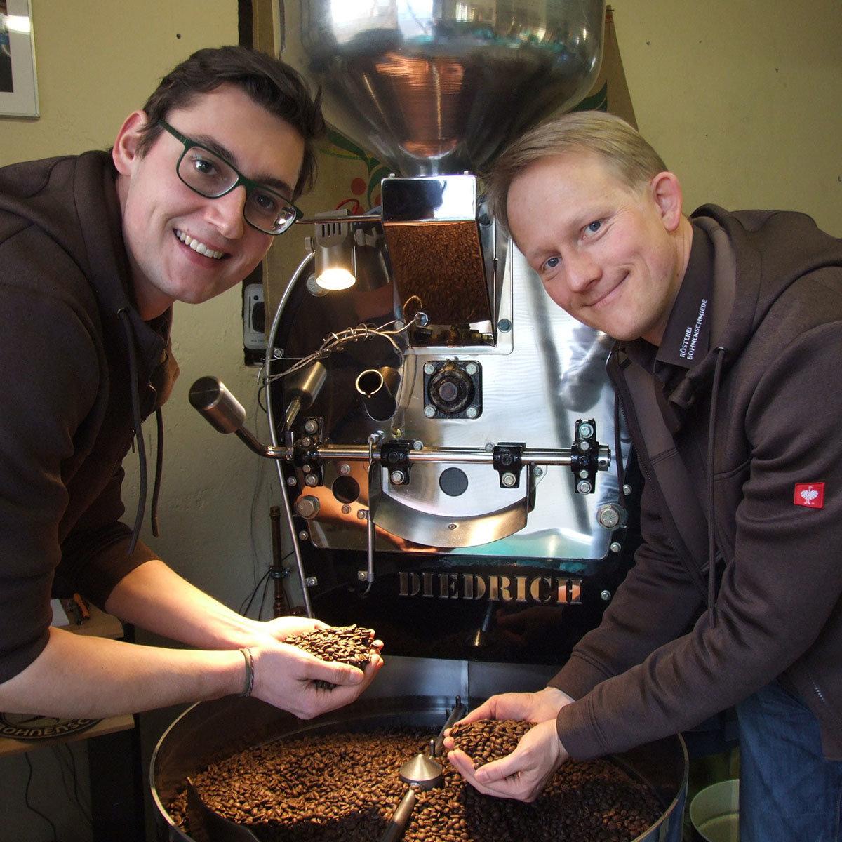 Genießer-Set Allgäuer Bergkaffee mit 4 Portionen Kaffee | #9