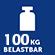 100kg-belastbar