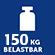 150kg-belastbar