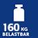 160kg-belastbar