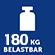 180kg-belastbar
