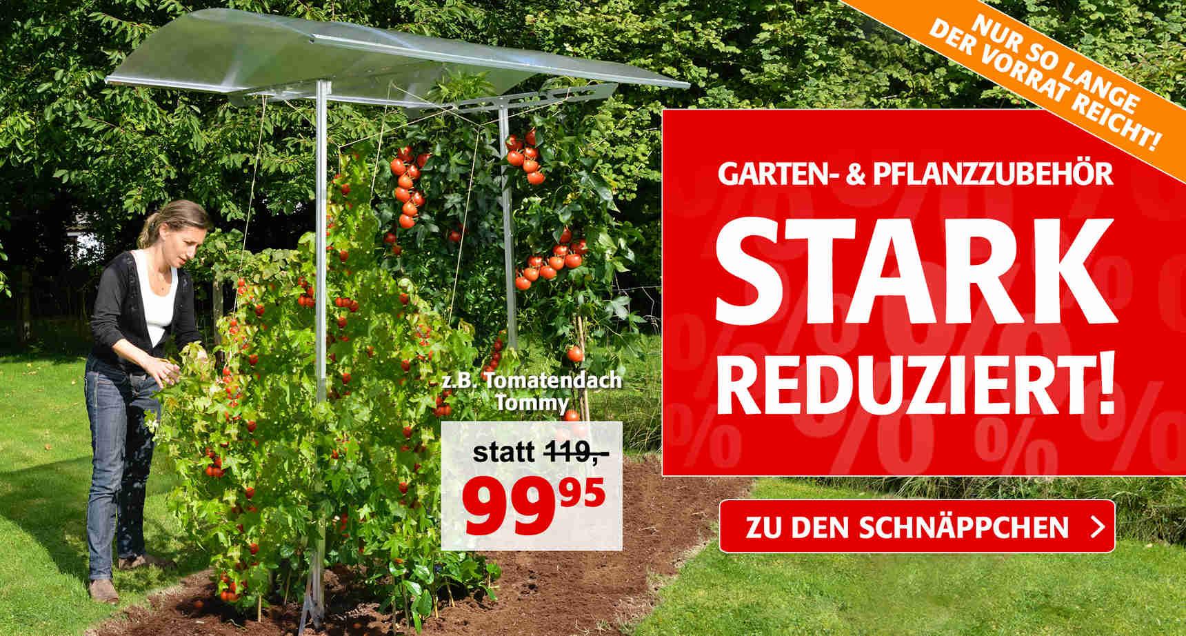 +++ Garten- und Pflanzenzubehör SALE +++ - 3