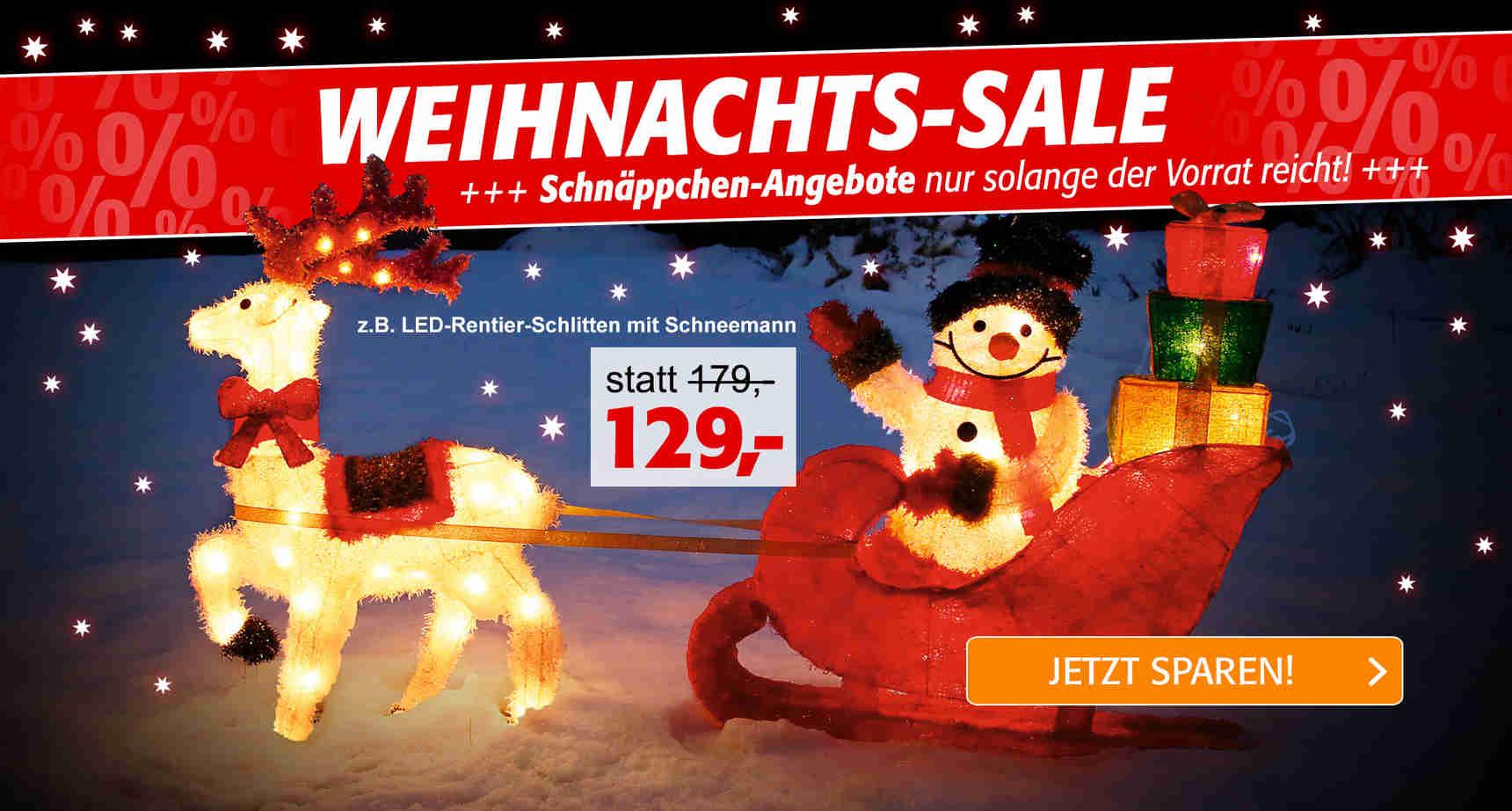 +++ (2) Weihnachts-Sale +++ - 3