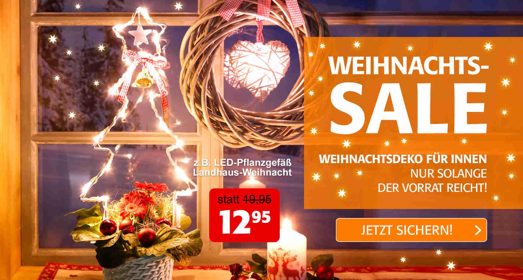 +++ (1) Weihnachts-Sale +++ - 3