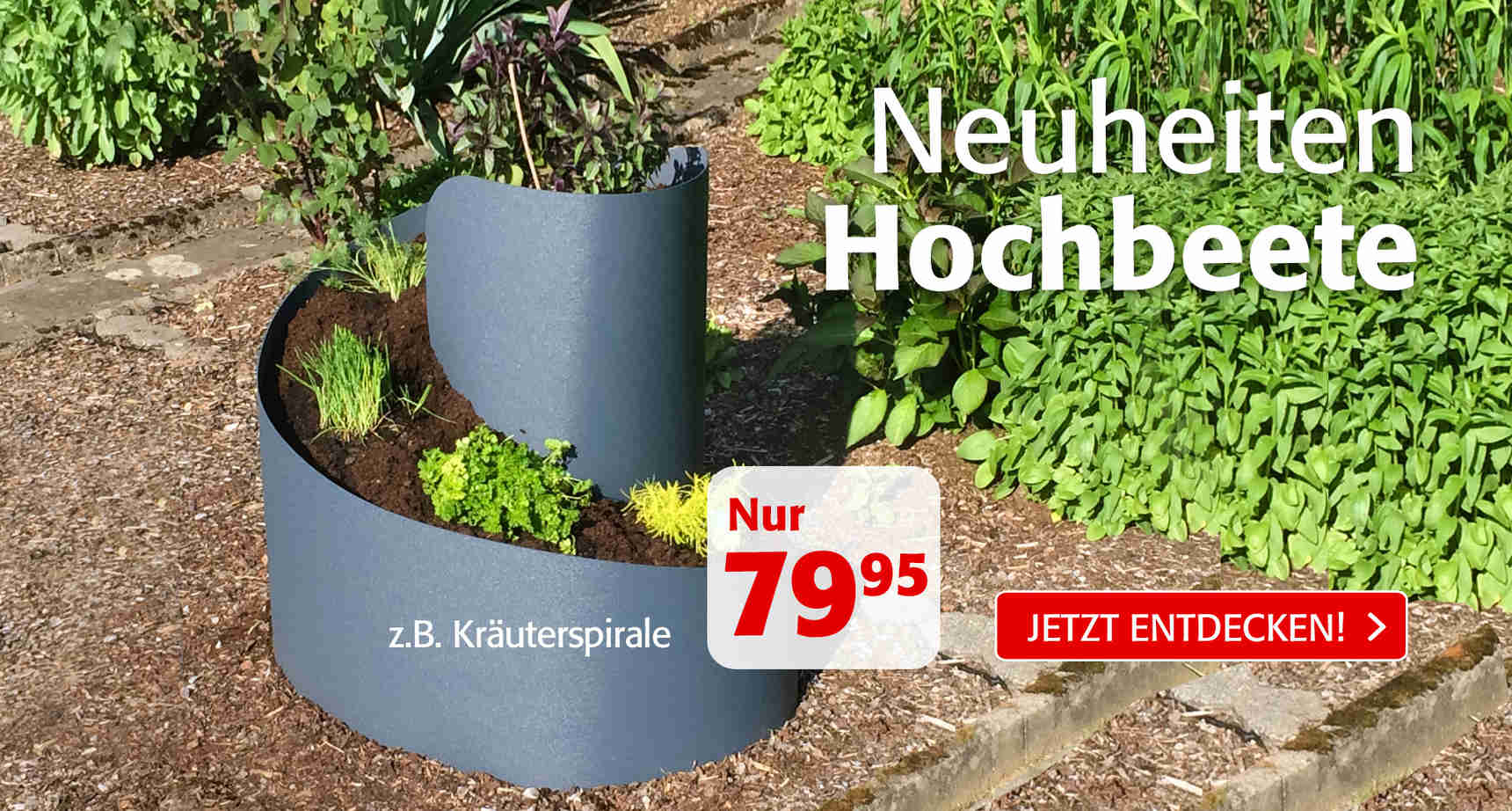 +++ (3) Hochbeete +++ - 3