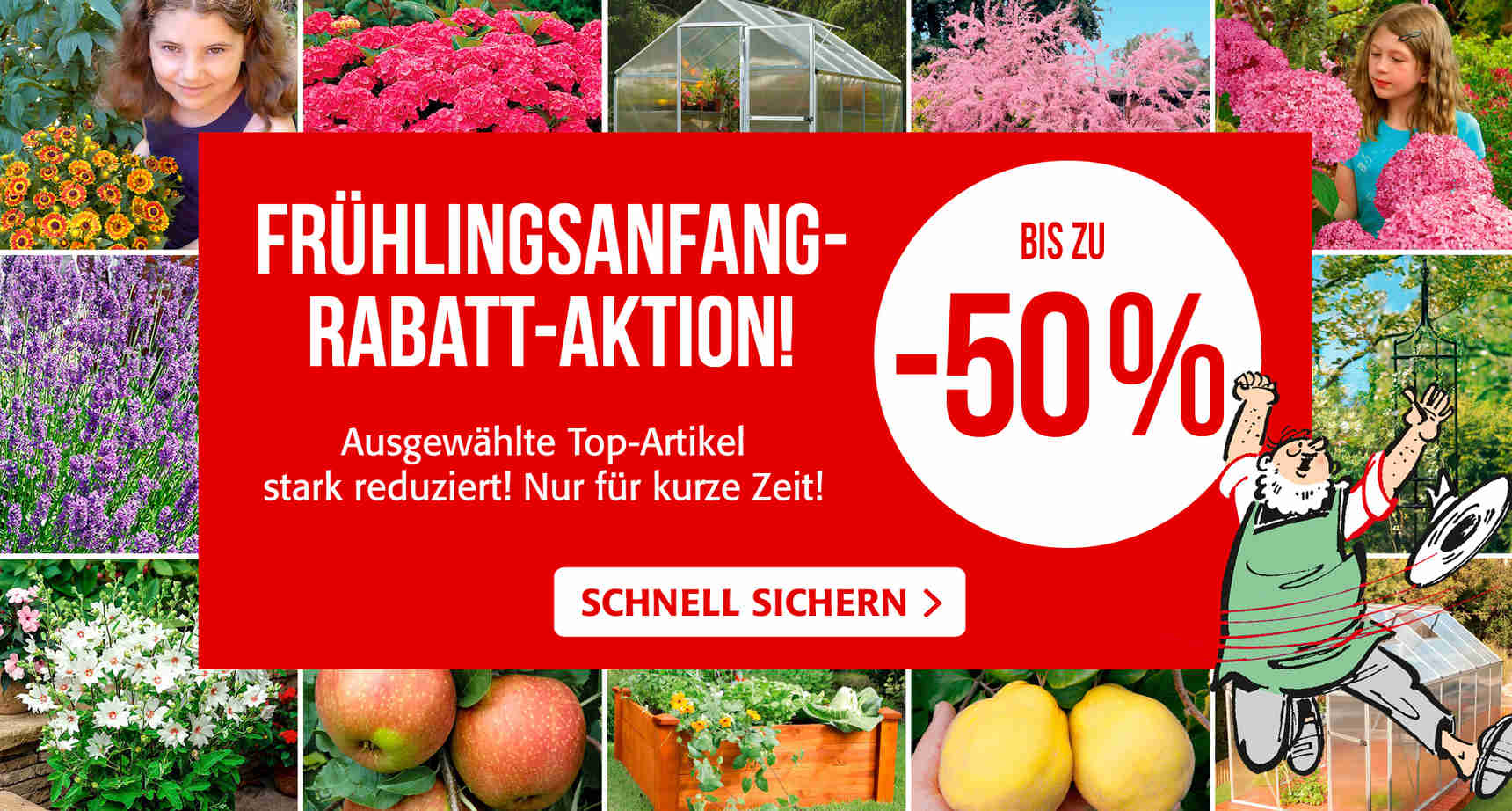 +++ (1) Frühlings-Aktion +++ - 3