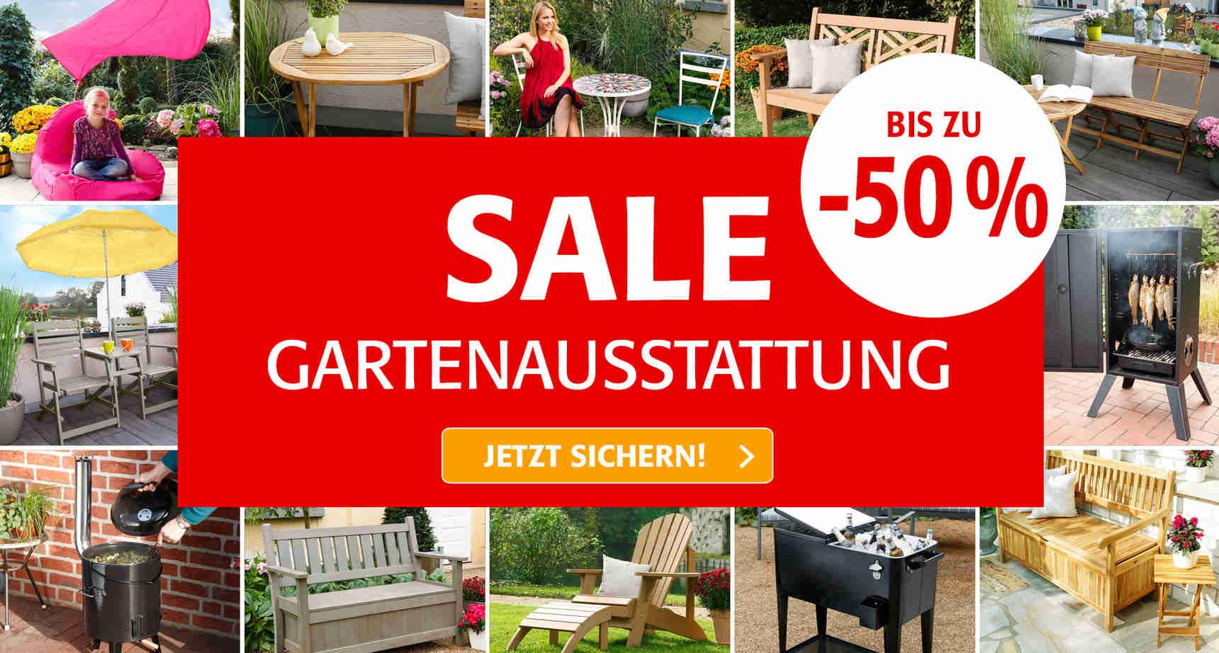 +++ (3) Sale Gartenausstattung +++ - 3