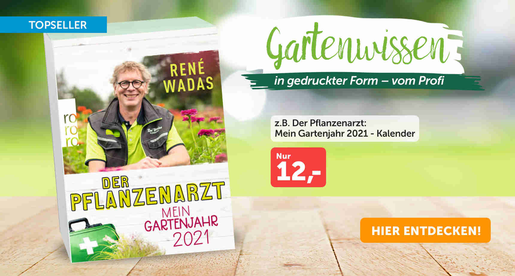 +++ (3) Gartenbuecher +++ - 3