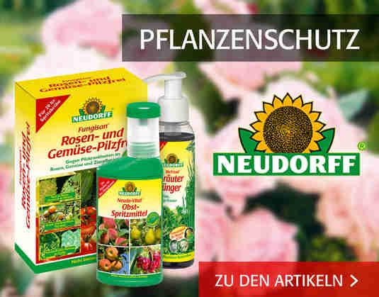 + Pflanzenschutz +