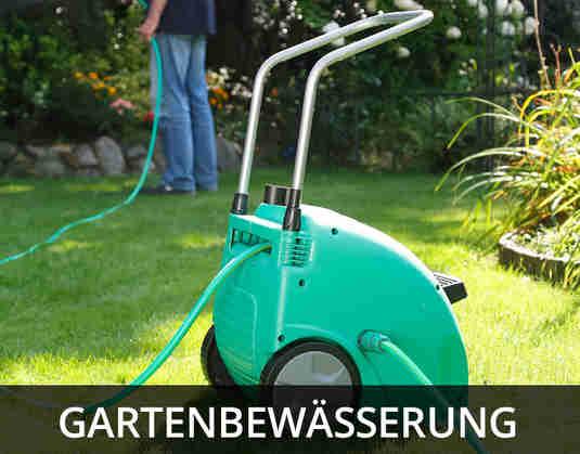 + (1) Gartenbewässerung +