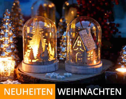 + (4) Weihnachten +