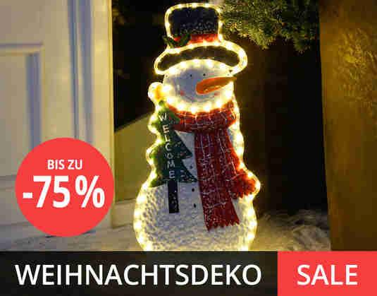 + (4) Weihnachten Sale +