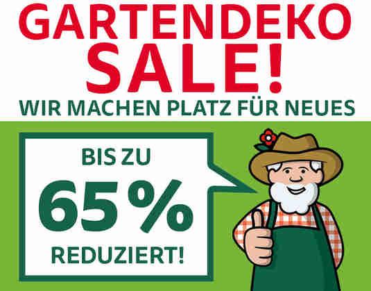 + (4) Gartenfreizeit SALE +
