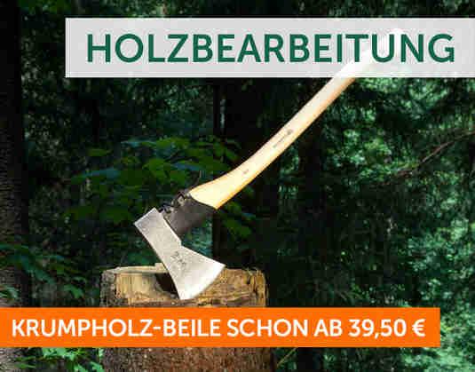 + Holzbearbeitung +
