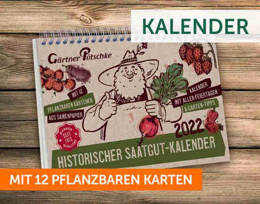 + Gartenkalender +