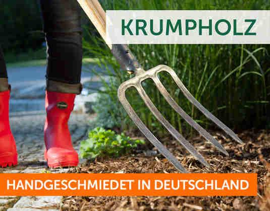 + Krumpholz +