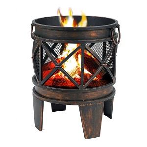 Feuerkorb 1