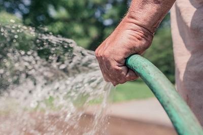 Gartenbewässerung 2