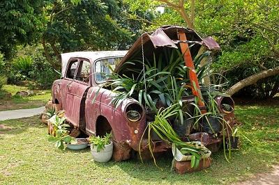 Garteninspiration
